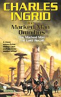 Marked Man Omnibus Volume 1 by Charles Ingrid