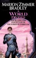 A World Divided: Darkover Omnibus #5 (Darkover) by Marion Zimmer Bradley