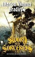 Marion Zimmer Bradley's Sword & Sorceress XXI by Diana L. Paxson (edt)
