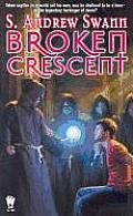 Broken Crescent Cover