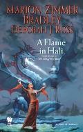 Flame In Hali Clingfire Book 3