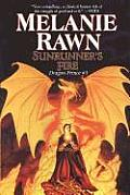 Dragon Prince #3: Sunrunner's Fire by Melanie Rawn