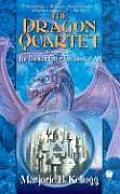 Dragon Quartet, Volume 2: The Book of Fire/The Book of Air
