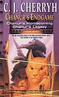 Chanur's Endgame (Chanur) by C J Cherryh