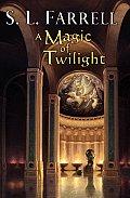 Magic Of Twilight Nessantico
