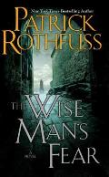The Wise Man's Fear (The Kingkiller Chronicles #2)
