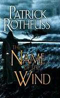 The Name of the Wind: The Kingkiller Chronicles #01 Cover