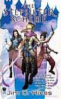 Stepsister Scheme Princess Book 1