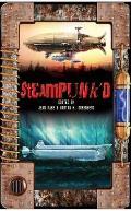 Steampunk'd by Jean Rabe (edt)