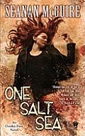 One Salt Sea (October Daye Novels) Cover