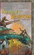 Dragon Brigade #01: Shadow Raiders by Margaret Weis