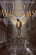 The Dirty Streets of Heaven: A Bobby Dollar Novel Cover