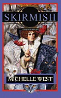 Skirmish House War Book Four