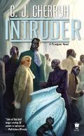 Intruder Foreigner 13
