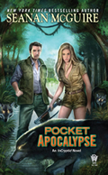 Pocket Apocalypse (Incryptid #4)