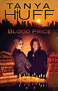 Blood Price (Blood) by Tanya Huff