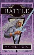 Battle (House War) by Michelle West