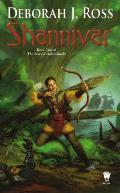 Shannivar Volume Two of the Seven Petaled Shield
