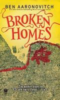Broken Homes (Rivers of London #4)