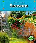 Seasons (Simply Science) Cover