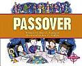 Passover (Holidays and Festivals)