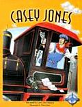 Casey Jones (Tall Tales)