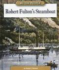 Robert Fulton's Steamboat (We the People)