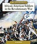 African-American Soldiers in the Revolutionary War (We the People) Cover