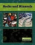 Rocks and Minerals (Mission: Science)