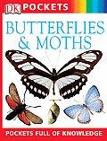Dk Pockets Butterflies & Moths