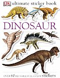 Ultimate Dinosaur Sticker Book