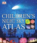 Children's Night Sky Atlas