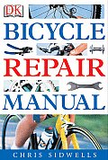 Bicycle Repair Manual (04 Edition)