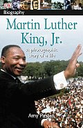 Dk Biography Martin Luther King Jr