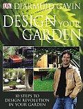 Dk Design Your Garden