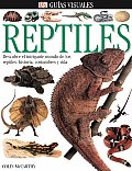 Eyewitness Reptiles Spanish Edition