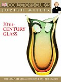 20th Century Glass Dk Collectors Guide