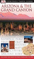 Eyewitness Arizona & Grand Canyon