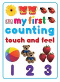 My First Counting Touch & Feel
