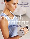 Strength Training for Women Cover