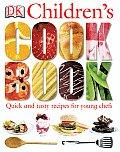 DK Childrens Cookbook
