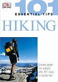 Hiking (101 Essential Tips) Cover