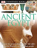 Ancient Egypt (DK Eyewitness Books)