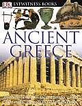 Ancient Greece (DK Eyewitness Books) Cover