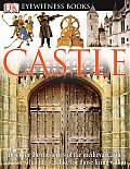 Castle (DK Eyewitness Books) Cover
