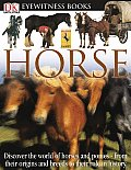 Horse (DK Eyewitness Books)