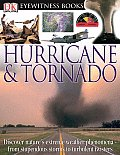 Hurricane & Tornado (DK Eyewitness Books)