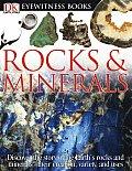 Rocks & Minerals Eyewitness 2004