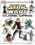 Star Wars: Clone Wars Cover