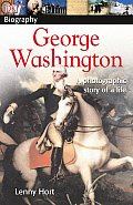George Washington (DK Biography) by Lenny Hort